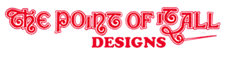 The Point of it All Designs